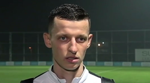 Дмитрий ИВАНИСЕНЯ: «Мы играли лучше, чем Ракув»