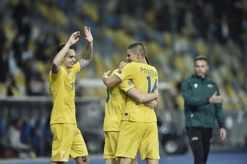Выбери лучшего молодого футболиста Украины-2020