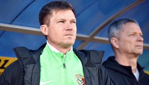 Максимов рассказал, какие позиции будет усиливать Ворскла