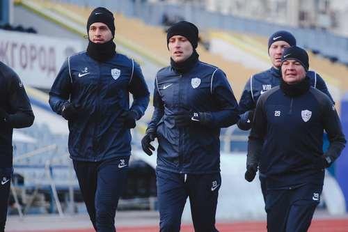 Минай сыграет с клубом из Косова