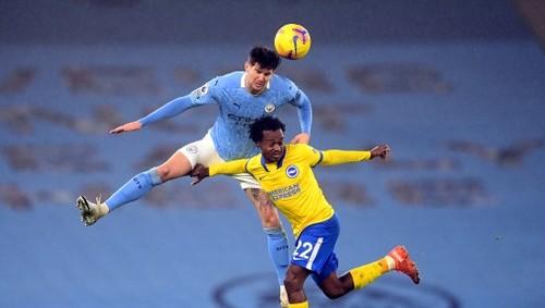 Зінченко допоміг Манчестер Сіті здобути перемогу в матчі АПЛ