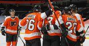 Стартовал сезон НХЛ. Филадельфия бьет Питтсбург, победы Торонто и Тампы