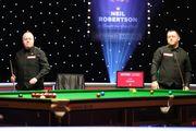 Masters: определились пары четвертьфиналистов