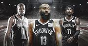 Дюрэнт, Ирвинг и Харден заработают больше, чем весь состав пяти клубов НБА