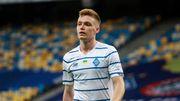 Цыганков стал самым дорогим украинским игроком по версии Transfermarkt