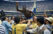Оголошена дата прем'єри фільму про легендарного футболіста Пеле