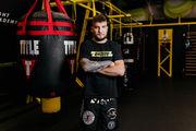 Непереможений український боєць розповів про свій шлях в ММА
