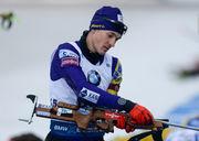 Оберхоф-2021. Украина заняла шестое место в мужской эстафете