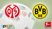 Где смотреть онлайн матч немецкой Бундеслиги Боруссия Дортмунд – Майнц