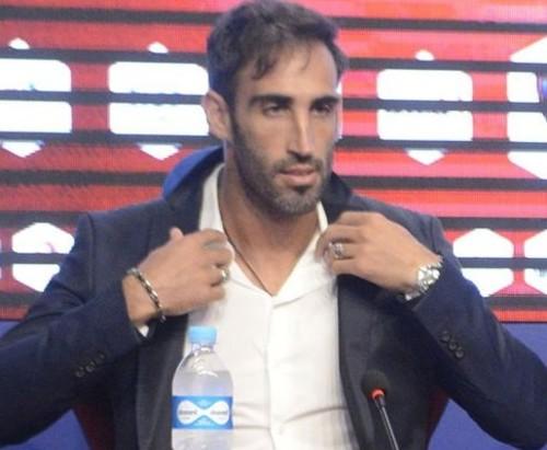 Екс-гравець Динамо запропонував себе на пост тренера Індепендьєнте