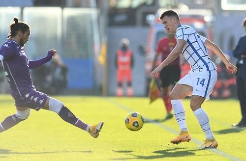 Фиорентина – Интер – 1:2. Видео голов и обзор матча