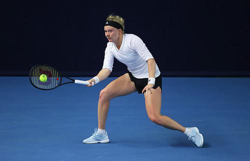 На Australian Open сыграет теннисистка с редким генетическим заболеванием