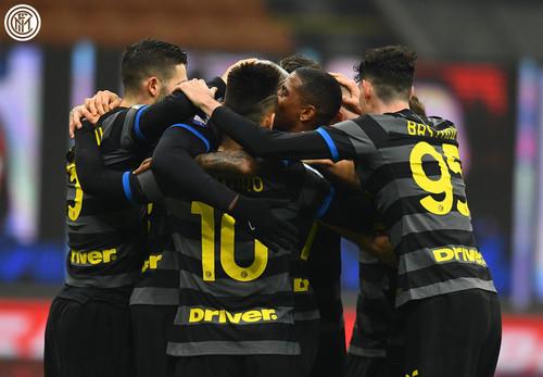 Где смотреть онлайн матч чемпионата Италии Интер – Ювентус