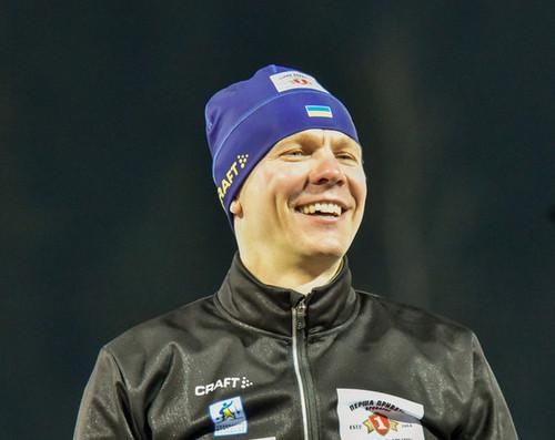 Андрей ДЕРИЗЕМЛЯ: «Пауза в сезоне пошла на пользу нашей сборной»
