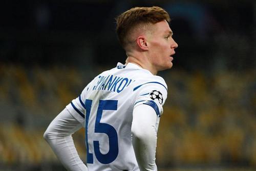 Цыганков – самый дорогой украинец, Реал вылетел из Суперкубка Испании