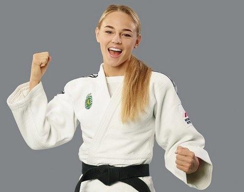 Дарья Билодид — спортсмен 2020-го года в Украине!