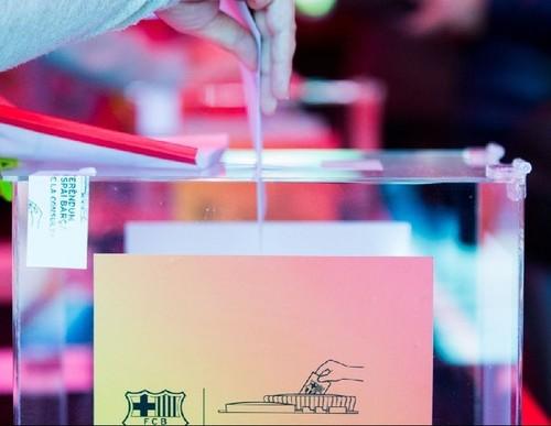 Выборы президента Барселоны будут перенесены
