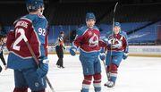 НХЛ. 7 шайб Колорадо, яркие победы Виннипега, Вашингтона и Сент-Луиса