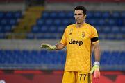 Буффон продлит контракт с Ювентусом и может установить рекорд Серии A