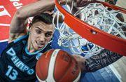 Днепр проиграл Анвилу, но вышел в 1/8 финала Кубка Европы FIBA