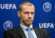 Президент УЕФА: «Евро-2020 с болельщиками? Я настроен оптимистично»