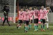 Голы Месси и Де Йонга. Барселона пробилась в 1/4 финала Кубка Испании
