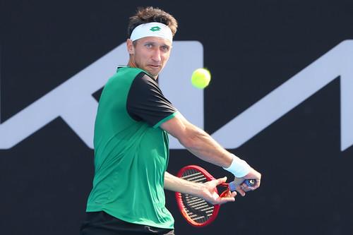 Стаховський потрапив до заявки турніру АТР в Мельбурні