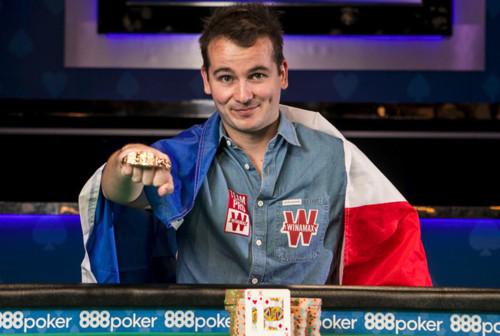 Покер-рум забанил собственного амбассадора