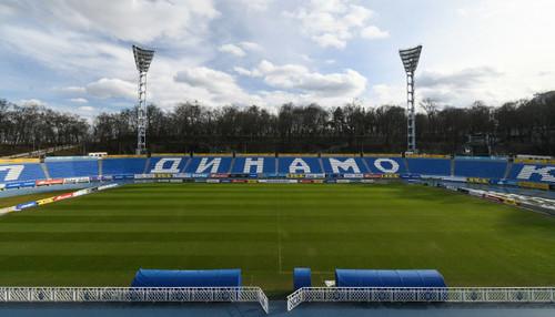 Источник: Динамо определилось, на каком стадионе примет Олимпик