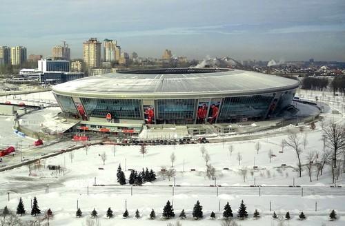Игорь СУРКИС: «Мечтаю приехать на Донбасс Арену и обыграть там Шахтер»