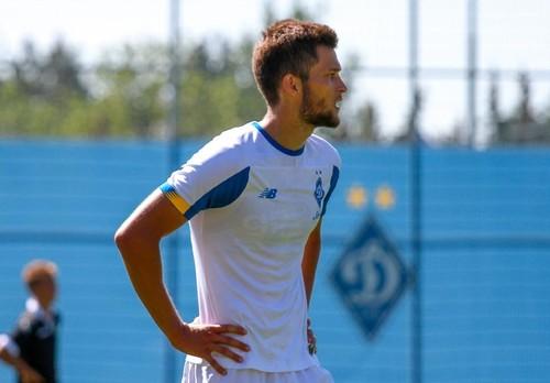 Четыре игрока Динамо перешли в Черноморец