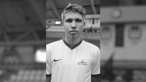 В России зарезали 21-летнего футболиста