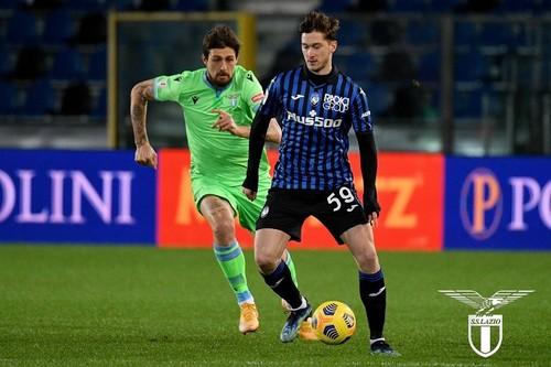 Два варианта. С кем сыграет Аталанта в полуфинале Кубка Италии?