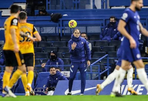 Челси не сумел победить в дебютном матче Тухеля у руля команды