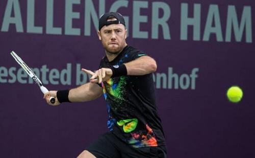 Марченко вышел в четвертьфинал челленджера в Кемпере