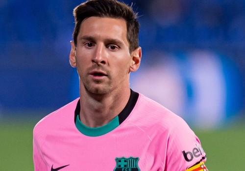 Месси вошел в топ-5 лучших бомбардиров в истории Кубка Испании