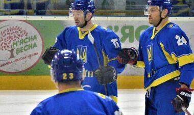 Маріуполь підписав двох хокеїстів збірної України