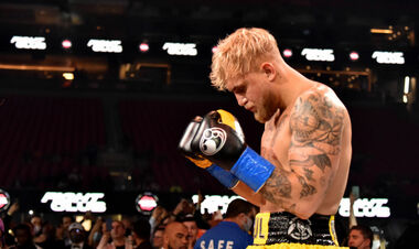 Блогер Джейк Пол проведе бій з екс-чемпіоном UFC