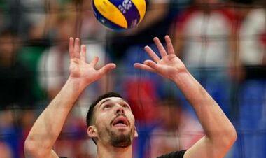 Мужская сборная Украины с победы стартовала в Золотой Евролиге