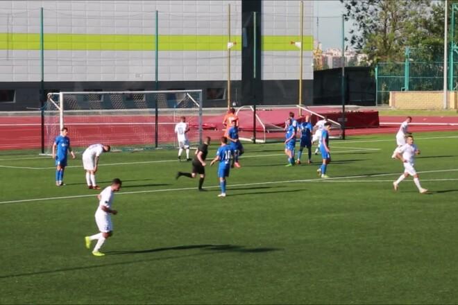 Перемога – Таврия – 1:1. Видео голов и обзор матча