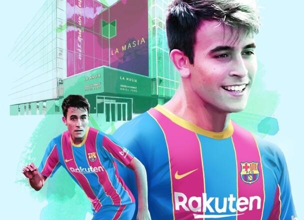 Барселона объявила о подписании второго летнего новичка