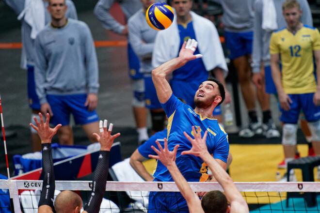 Украина – Румыния. Золотая Евролига. Смотреть онлайн. LIVE трансляция