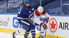 НХЛ. Монреаль вибив Торонто в 7 матчі, Айлендерс обіграли Бостон
