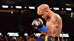 Блогер Джейк Пол проведет бой с экс-чемпионом UFC