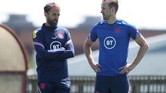 С Трентом, но без Лингарда. Заявка Англии на Евро-2020