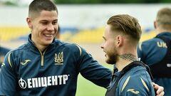 Источник: В Динамо знали, что Шевченко отцепит Леднева и Сироту