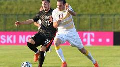 Хорватия — Армения — 1:1. Видео голов и обзор матча