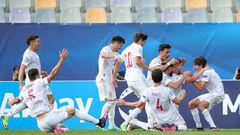 Испания U-21 – Португалия U-21. Прогноз и анонс на матч чемпионата Европы