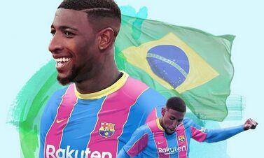 ОФИЦИАЛЬНО: Барселона вернула Эмерсона из Бетиса