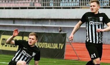 Брат к брату: Евгений Пасич может перейти в Верес